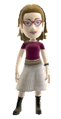 Hairstyles Xbox Marketplace : Xbox Avatar Hairstyles